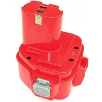 Аккумулятор для шуруповерта Makita DA,1300 mAh, 12V