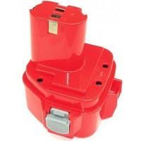 Аккумулятор для шуруповерта Makita 638347-8-2,1300 mAh, 12V